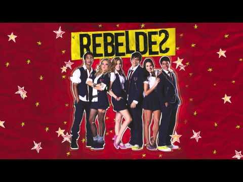 Rebeldes - Como Um Rockstar video