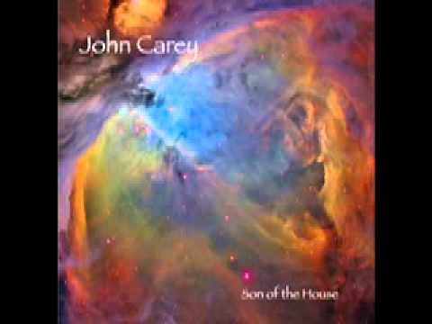 CD: John Carey, Son of the House - Hyletics