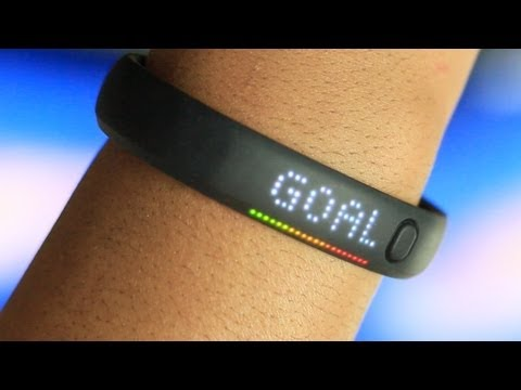 Review: Nike+ Fuelband