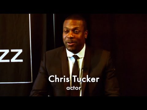 Chris Tucker: Are You Listening?
