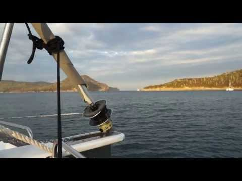 Tasmania Bound Vol 31 St Helens to Schouten Passage
