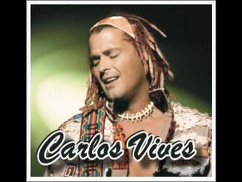 Carlos Vives - CARLOS VIVES - Alicia Adorada / parte 1�