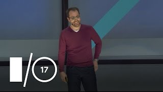 Background Check and Other Insights into the Android Operating System Framework (Google I/O '17)
