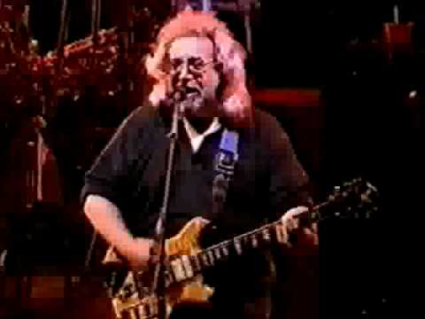 Grateful Dead - The Wheel - 9/30/89 (Pro-Shot)