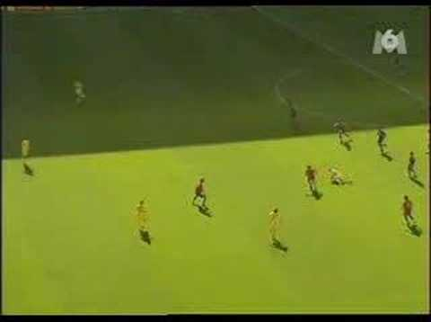 Fernando Torres World Cup 2006