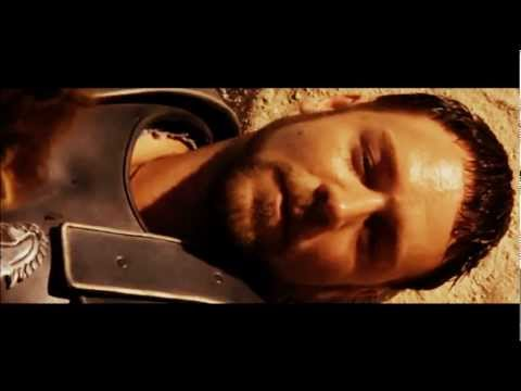 Enigma - Now We Are Free  ( Music Video HD )  Gladiator Theme Remix