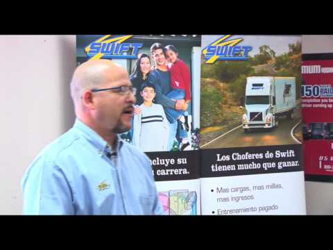 0 Swift Transportation Truck Driving Jobs