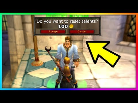 7 MISTAKES New Players Make In Classic WoW