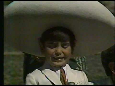 Alejandro Fenandez de niño no lo imagine cantar como quien pierde una estrella Music Videos