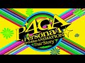 True Story - Persona 4 The Golden Animation