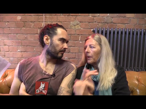 How You're Paying Twice For Your Big Mac: Russell Brand The Trews (E180)