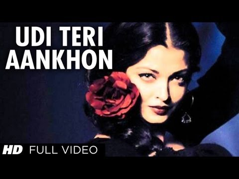 Udi Teri Aankhon Se Full Hd Song Guzaarish | Hrithik Roshan, Aishwarya Rai video