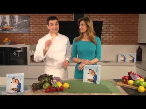 """""""Saber cocinar recetas light"""""""