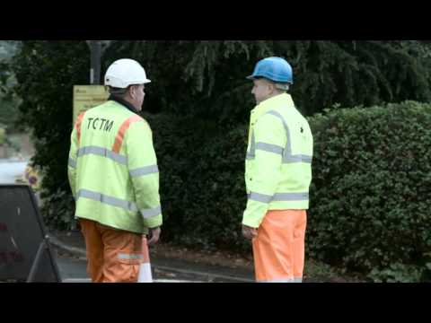 How Surrey County Council is improving our roads