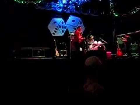 The Original Meters Live at Vegoose 2005 Jungle Man