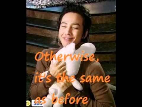 Without words-youre beautiful with english subtitle