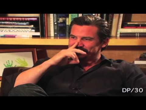 Josh Brolin On Having Been A Goonie