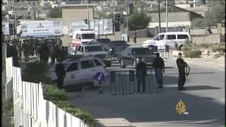 جدل التنسيق الأمني بين السلطة الفلسطينية وإسرائيل