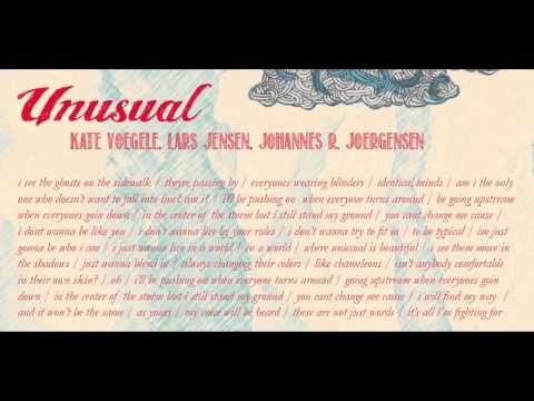 Kate Voegele - Unusual
