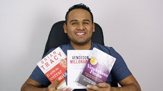 Los 24 Libros que todo emprendedor debe leer   Yudis Lonzoy