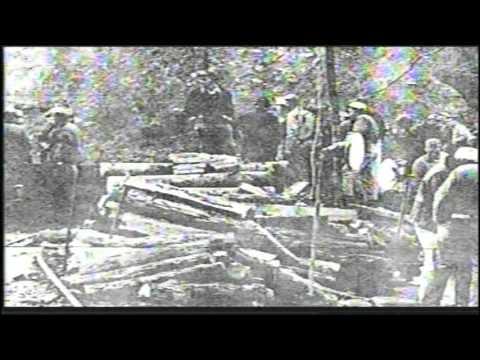 Knott County Ky Coal Mine Disaster 1961