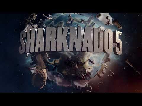 Sharknado 5 Official Trailer (2017)