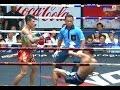 Muay Thai- Olay vs Thanadet (โอเล่ย์ vs ธนเดช), Rajadamnern Stadion,Bangkok, 18.7.16