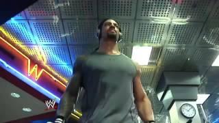 WWE Roman Reigns sex video