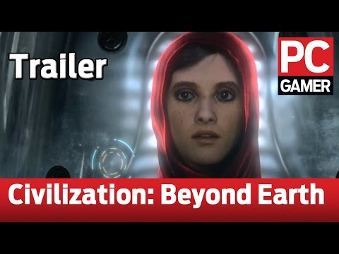 Civilization: Beyond Earth – Opening Cinematic