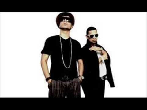 Plan B Se Cree Mala ( Official Video )reggaeton Lyrics.wmv video