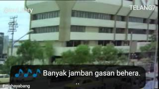 MAHAYABANG EPISODE 10 (PARODI FILM BERKELANA)