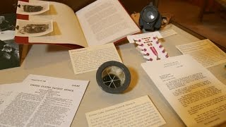 Developing the Optics that Helped Win World War II