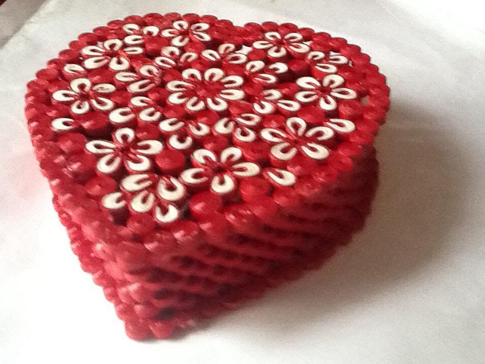 How to Make Quilling Paper Art Quilling Art How to Make