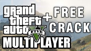 Tutorial GTA 5 Singlpayer & Online FiveM   CRACK and Serial Key For Free