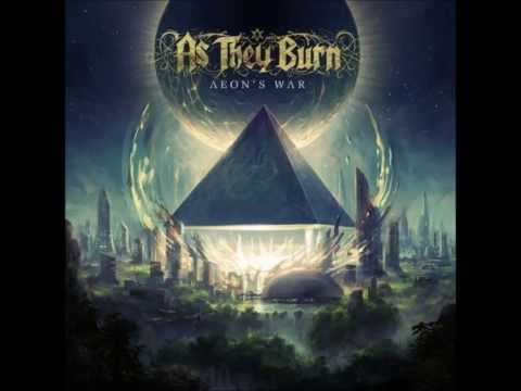 As They Burn - Scarlett, The Sacred Whore