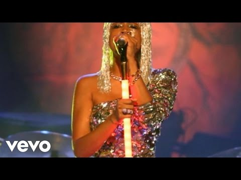 Kelis - Scream (VEVO Summer Sets)