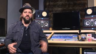 Watch Zac Brown Band Junkyard video