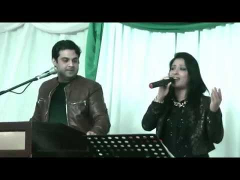 Jeevay Jeevay Pakistan Milli naghma at the Pakistan Day Celebration by OPT