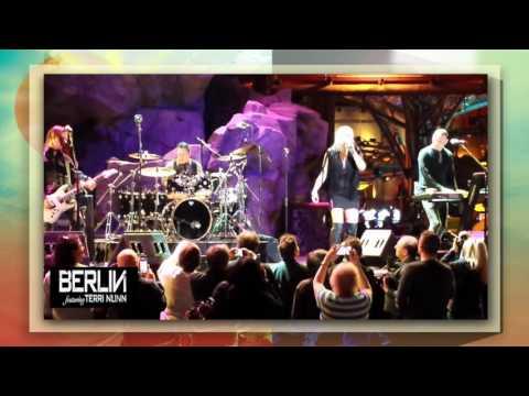 Starlight Bowl - Video Star & Berlin - Saturday, July 30