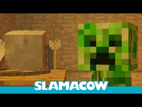 Creeper Anger Issues - Minecraft Animation Music Videos