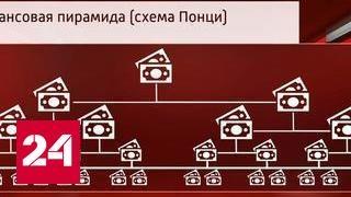 В Москве огласят приговор организаторам финансовой пирамиды