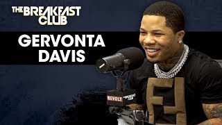 Gervonta Davis Calls Out Tevin Farmer, Talks Relationship With Ari Fletcher + More