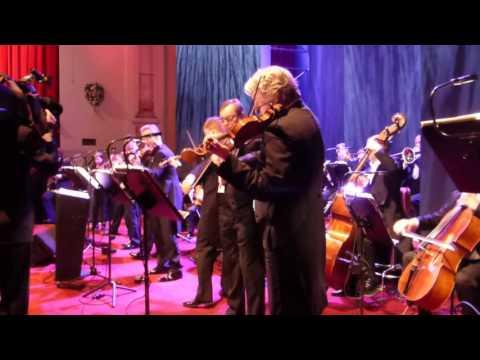 Semperopernball 2017 - Andre Rieu - Live-Video#2