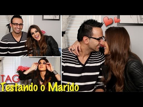 Tag: Testando o Marido!