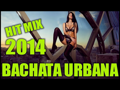 BACHATA 2014 VOL.1 ► BACHATA URBANA ROMANTICA VIDEO HIT MIX (FULL STREAM MIX PARA BAILAR)