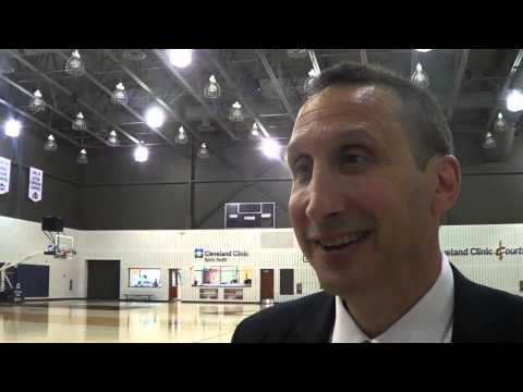 David Blatt speaks with the CJN