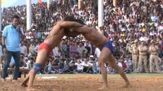 a5 Parveen Rana vs Bhola Captain Chandroop Akhada