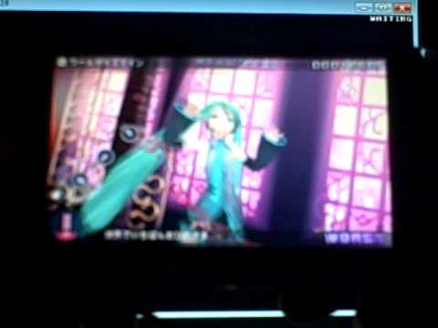 Let's Play Project Diva AKA Project Lolicon Video