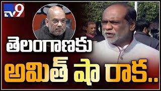 Chandrababu helped TRS to win in Telangana - BJP leader Laxman