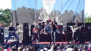 Scott Stapp-30th Annual SFPC Toys In The Sun Run